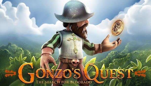 Revisión del juego de tragamonedas en línea y móvil Gonzo's Quest