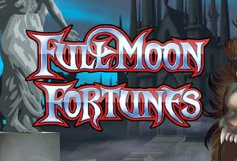 Revisión de la máquina tragamonedas en línea Full Moon Fortunes
