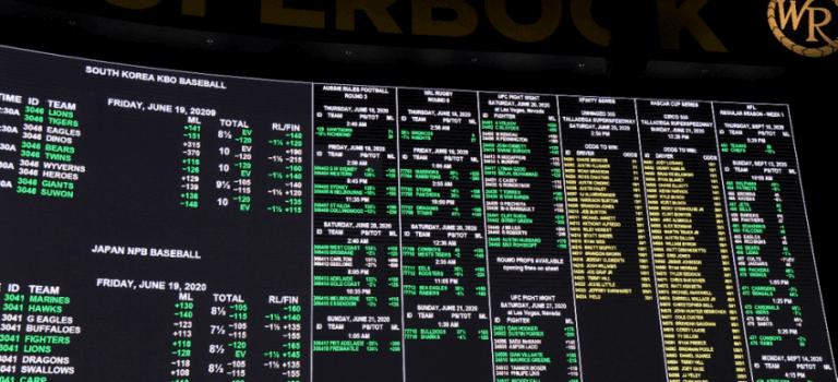 Cómo funcionan las probabilidades en las apuestas deportivas en línea